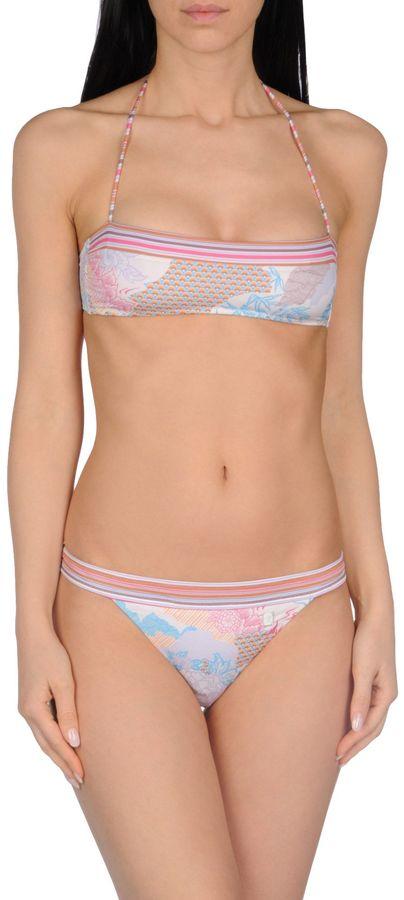 ReplayREPLAY Bikinis