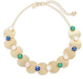 Kate Spade Sunshine Stones Multicoloured Necklace