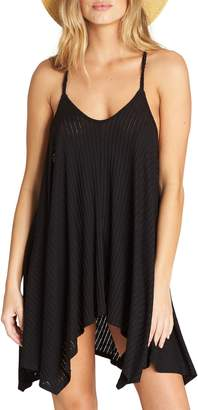 Billabong Twisted View Cover-Up Dress
