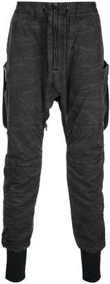 The Viridi-anne jogger trousers
