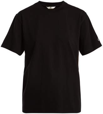 Eytys Smith cotton-jersey T-shirt
