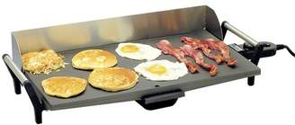 Broil King Professional Non-Stick Griddle with Back