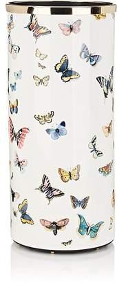 Fornasetti Farfalle Umbrella Stand