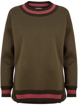 Moncler Round Neck Sweater