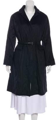 Aspesi Wool-Blend Coat
