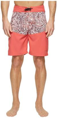 Columbia Low Drag Board Shorts Men's Swimwear
