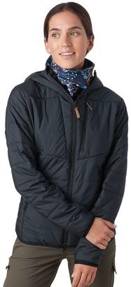 Fjallraven Keb Padded Hooded Jacket - Women's