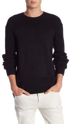 AllSaints Marsk Crew Neck Sweater