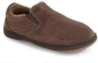 Tempur-Pedic Men's Jadin Twin-Gore Slipper Size 15 2E