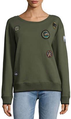 Sanctuary Scout Sweatshirt