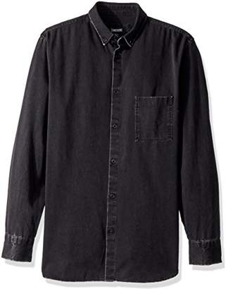 Zanerobe Men's 7ft Ls Shirt