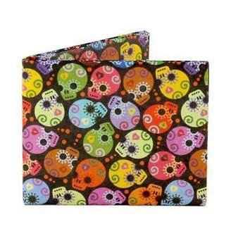 NEW Five Orange Pips Tyvek Wallet Women's by The Design Gift Shop