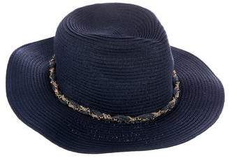 Eugenia Kim Genie by Billie Embellished Fedora