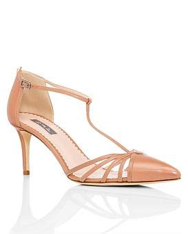 Sarah Jessica Parker Carrie 70Mm Court
