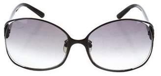Loewe Tinted Oversize Sunglasses
