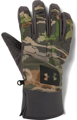 Under Armour Men's Mid Season Hunt Gloves
