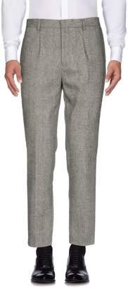 ET AL DESIGN Casual pants - Item 13186712PT