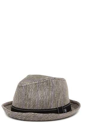 Nick Graham Andre Multi Colored Fedora