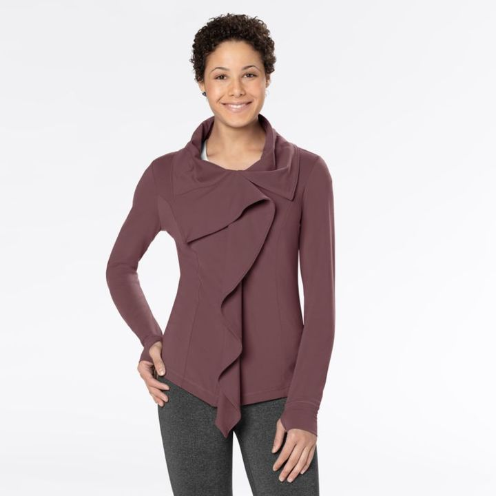 Lucy Divine Power Yoga Jacket