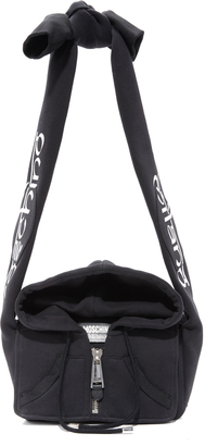 Moschino Shoulder Bag $975 thestylecure.com