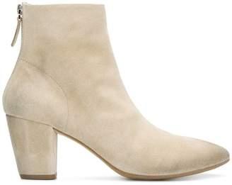 Marsèll block heel boots