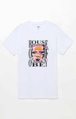 Obey House Of T-Shirt