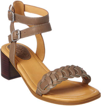 Sperry Vivian Mora Leather Sandal
