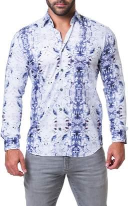Desigual Maceoo Fibonacci Regular Fit Sport Shirt