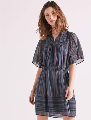 Lucky Brand JENNA GEO DRESS