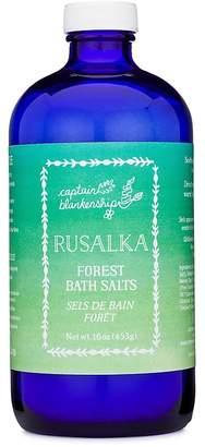 Captain Blankenship Rusalka Forest Bath Salts
