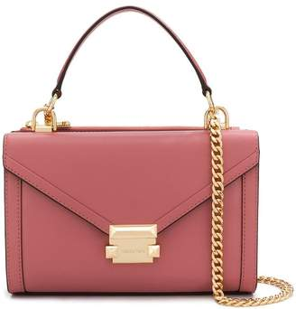 fee989a708b6 MICHAEL Michael Kors Whitney crossbody bag