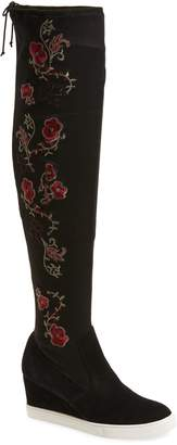 Linea Paolo Thea Over the Knee Boot