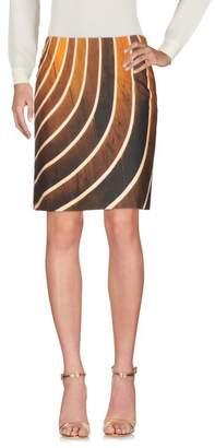 Akris Knee length skirt