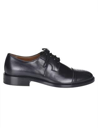 Givenchy Toe-capped Oxford Shoes