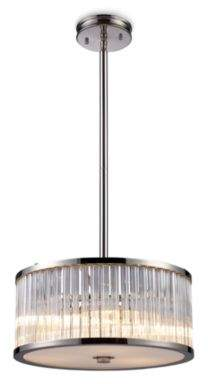 Elk Lighting ELK Lighting Braxton 3-Light Pendant