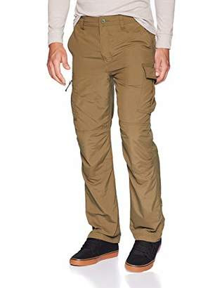 Quiksilver Men's Skipper Pant