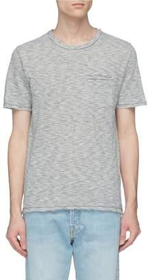 Rag & Bone 'Owen' stripe T-shirt