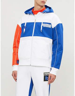 Puma x Ader Error shell jacket