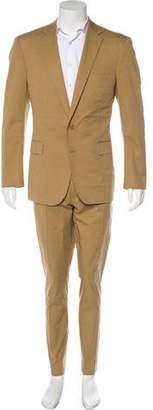 Ralph Lauren Black Label Notch-Lapel Two-Piece Suit