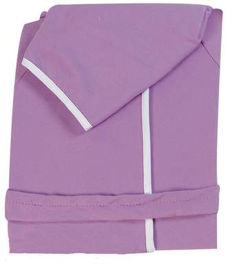 Andy & Helen Bathrobe with Sleeves Rose (Pink) 3/4 anni Pink