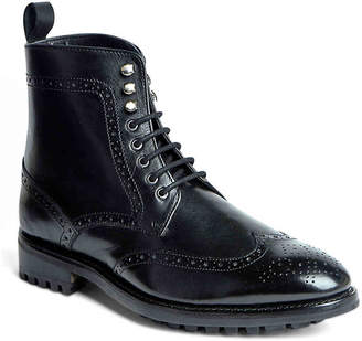 Anthony Logistics For Men Veer Grant Wingtip Boot - Men's