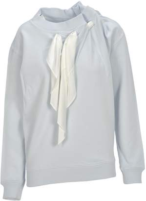 Y/Project Scarf Sweatshirt