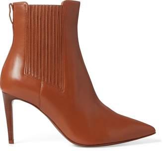 Ralph Lauren Tamsyn Nappa Leather Boot
