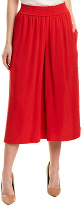 French Connection Hiva Wide Leg Pant