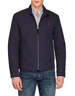 Polo Ralph Lauren Mens Cotton Twill Jacket