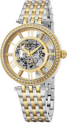 Stuhrling Original Women's Legacy Watch