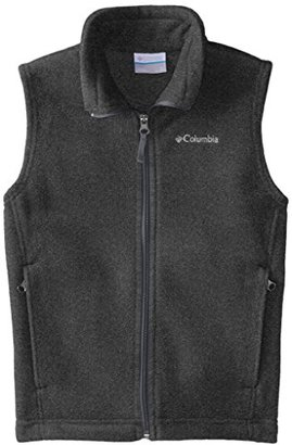 Columbia Steens Mt Fleece Vest $19.99 thestylecure.com