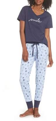 ED Ellen Degeneres Ellen DeGeneres Love Pajamas