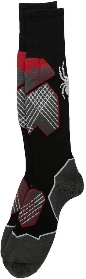 Spyder - Explorer Sock Men's Knee High Socks Shoes