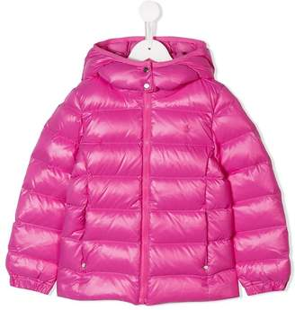 038d518de Ralph Lauren Quilted Kids - ShopStyle UK